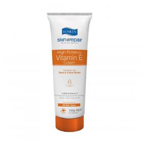 Rosken High Potency Vit E Cream 100g (RSP: RM27.90)