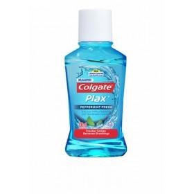 Colgate Plax Peppermint Fresh 100ml (RSP: RM2.90)