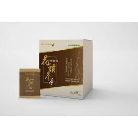 NutrixGold American Ginseng Tea 20 Sachets