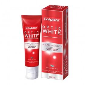 Colgate Optic White Sparkling White Toothpaste 100g (RSP: RM14.40)