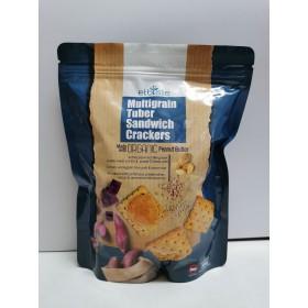 Etblisse Multigrain Tuber Sandwich Crackers 16 Packets (RSP: RM16.90)