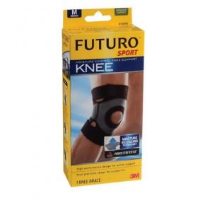 Futuro Sport Moisture Control Knee Support (S,M,L,XL)