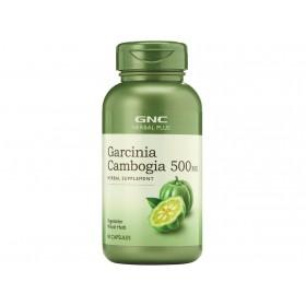 GNC Garcinia Cambogia 500mg 90s (RSP: RM99.90)