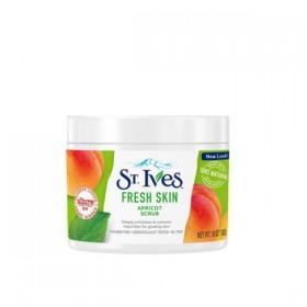 St. Ives Fresh Skin Apricot Scrub 283g (RSP: RM26.90)