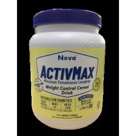 Nova ActivMax Weight Control 700g (RSP: RM71.10)