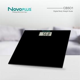 NovoScale Digital Scale CB501 (RSP: RM59)