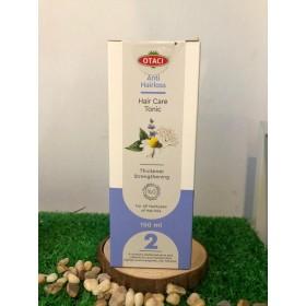 Otaci Anti Hairloss Hair Care Tonic 150ml