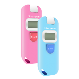 NovoTemp Non-Contact Forehead Thermometer THO2F (RSP: RM169)