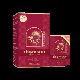 Thomson Livrin 300 300s + 30s (RSP: RM350)