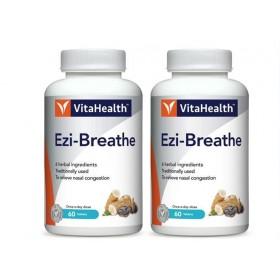 VitaHealth Ezi-Breathe 2x60s (RSP: RM121)