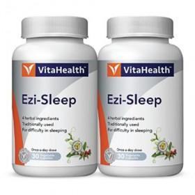 VitaHealth Ezi-Sleep 2x30s (RSP: RM174.70)